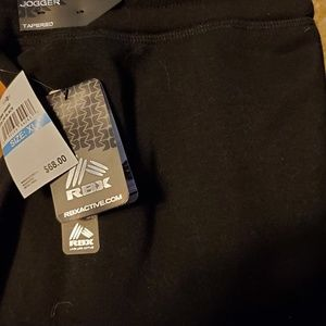 Men's Tapered Sweat pant/ New With Tags
